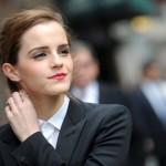 Emma Watson e seu clube de leitura
