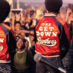 Por que não estamos falando de The Get Down?